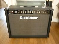 Blackstar series one 45 watt combo Guitar Amp / Amplifier