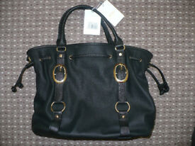 2b2821f72863 Brand new with tags BESSIE shoulder/ tote black bag BW3132. Was £34.99