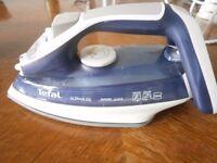 TEFAL iron for sale 20£ o.n.o