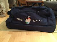 Rugby 6 Nations Bag