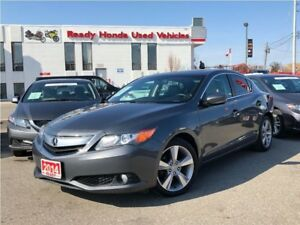 2014 Acura ILX Tech Pkg - Leather - Navigation