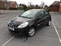 Renault Clio rip-curl *very low miles*