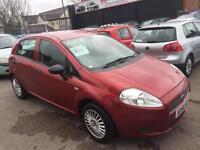 Fiat punto 1.2 56 reg 5 ft cheap