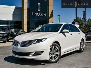 2013 Lincoln MKZ FWD*2.0L I4 GTDI*REMOTE START*DUAL ZONE ELECTRO
