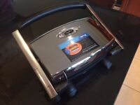 Breville Sandwich & Panini Press - Stainless Steel Model TR40