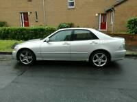 Lexus IS200 2001