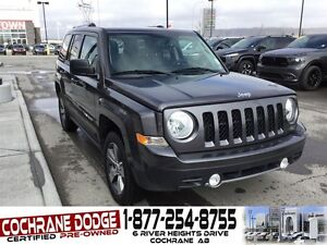 2016 Jeep Patriot High Altitude - FULLY EQUIPPED AND PRICED TO M