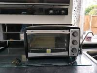 Andrew James toaster oven