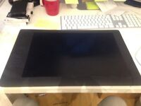 Wacom intuos touch 5 large