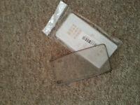 2x Lenovo K3 Note cases