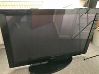 """42"""" plasma display tv"""