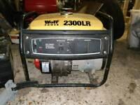 Wolf power 2300LR