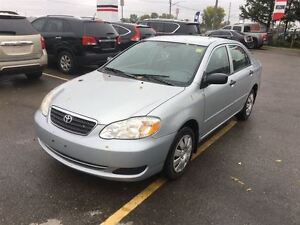 2005 Toyota Corolla CE, 4 Cylinder Great on Gas !!!! London Ontario image 9