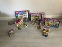 Lego job lot
