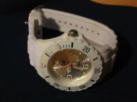 ICE Watch in White
