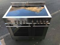 Electric Range cooker for sale