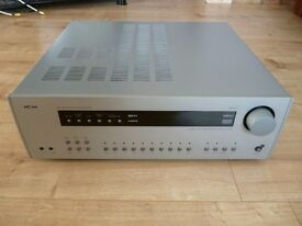 ARCAM AVR350 HOME CINEMA AMPLIFIER RECEIVER avr 350