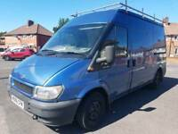 2006 Ford Transit 100 T280 MWB, 10 Months MOT, Low Miles, Excellent Condition, Etc...