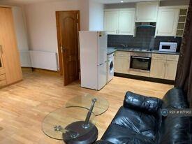 Studio flat in Norbury Avenue, Thornton Heath, CR7 (#877302)