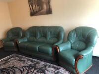 2 & 1 & 1 sofa