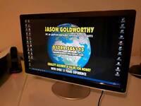 Dell SX2210b Full HD Monitor