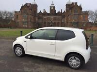 Volkswagen UP! 2013 **LOW MILEAGE**