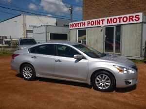 2013 Nissan Altima 2.5 APPROVED FROM ONLY $97 BI WEEKLY