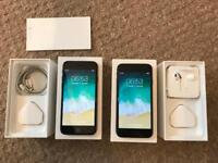 iPhones 7 Unlocked 128gig and 32gig