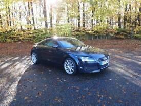 Audi tt 2.0 tfsi s tronic not Volkswagen golf. Scirocco. Bmw 1 series. Mercedes