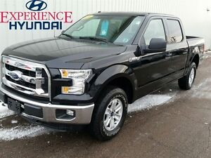 2016 Ford F-150 XLT XLT 4X4 V8 EDITION   LARGE PICKUP WITH GREAT