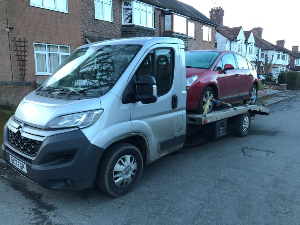 Scrap Cars and Vans Wanted. Top Prices paid , Fast and Free ...