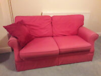 Laura Ashley Padstow 2 seater sofa and armchair