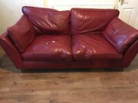 Free To Collect Marks & Spencer's Sofa