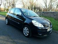 Clean Renault Clio 1.2 TCE Expression