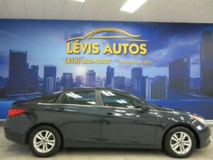 2011 Hyundai Sonata GLS MAGS TOIT OUVRANT EXTRA PROPRE 89800 KM