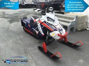 2018 Polaris 800 PRO RMK 155 ES SNOWCHECK