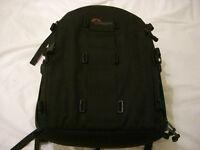 Lowepro Nature Trekker Camera backpack