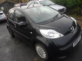 PEUGEOT 107 URBAN 1.0 PETROL 5 DOOR FULL TEST HENDERSON MOTORS BIRTLEY DH3 1PR