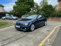 Bmw 330ci Manual, Face lift model, 1 Owner since new