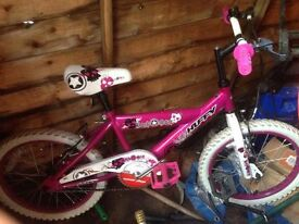 Kids bike for sale for age 8-9 years old