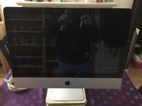 """Apple iMac 21.5"""" Mid 2011"""