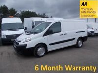 Citroen Dispatch 1200 Kg 2.0 Hdi 125 L2 H1 Enterprise