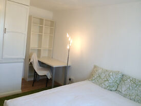 LOVELY DOUBLE ROOM TO RENT IN UPTON PARK-EAST LONDON