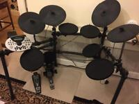 Millenium MPS-600 E-Drum Kit