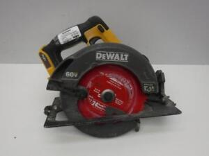 Dewalt 7 1/4 Cordless Circular Saw DCS575. We Buy and Sell Used Power Tools and Equipment. 49690