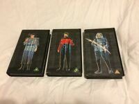 Star Trek Crossover Collection