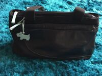 Non leather Radley handbag
