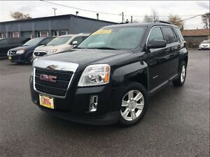 2012 GMC Terrain SLE-2 SUPER LOW KM'S! HEATED FRONT SEATS