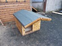 NEW 3X3 STRONG DOG KENNEL £130.00