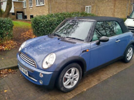 ***Excellent Condition*** Low Miles *** 2007 Mini Convertible *** not audi bmw toyota vauxhall honda